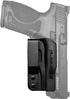 Q-Series IWB Minimalist Concealed Carry Stealth Holster