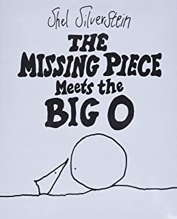 Silverstein, S: The Missing Piece Meets the Big O