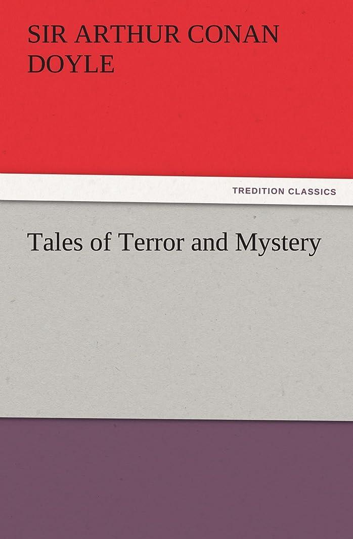 耳ノイズトレイTales of Terror and Mystery (TREDITION CLASSICS)