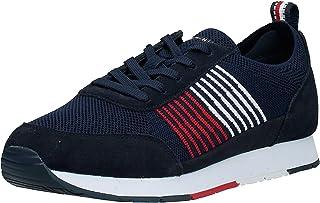 Tommy Hilfiger Eva Knit Runner Men's Sneakers