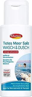 Schaebens Totes Meer Wasch-Gel 1 x 200 ml