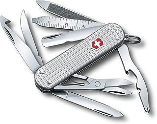 Victorinox Swiss Army Multi-Tool, MiniChamp Pocket Knife