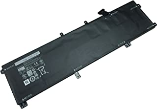 Batterymarket Replacement Laptop Battery Compatible with Dell XPS 15 9530 Precision M3800 701WJ 7D1WJ T0TRM Dell 245RR (11.1V 91Wh)