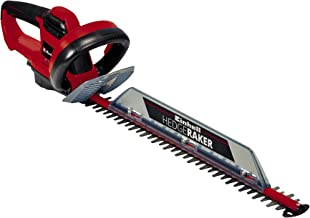 Einhell 3403320 GC-EH 6055/1 Electric Hedge Trimmer, 600 W