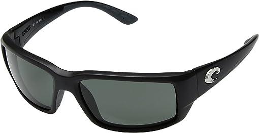 Black Frame/Gray Glass W580