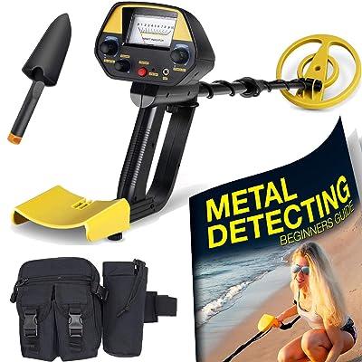 Ultimate Metal Detector