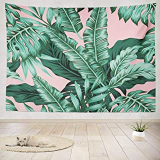 Best banana leaf wall hanging Reviews