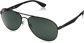 RB3549 Aviator Sunglasses