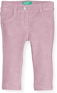 United Colors of Benetton (Z6ERJ) Pantalón para Niñas