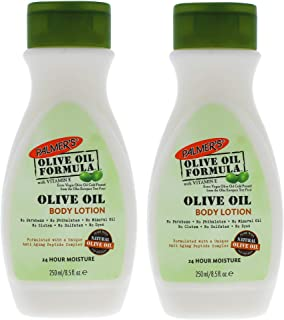 Palmers Olive Oil Body Lotion - Pack of 2-8.5 oz Body Lotion