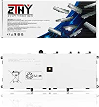 """ZTHY New VGP-BPS36 Laptop Battery Compatible with Sony Vaio Duo 13 Convertible Touch 13.3"""" SVD1323XPGB SVD1321BPXB SVD132A..."""