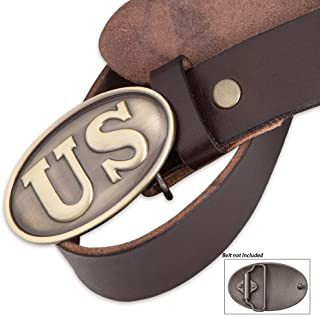 U.S. Cavalry Belt Buckle