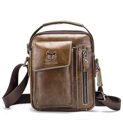 CHARMINER Men s Small Shoulder Bag 60e864daa617e