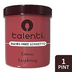 Talenti Sorbetto Roman Raspberry 16 oz