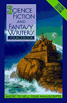 Science Fiction and Fantasy Writer