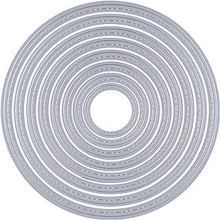 Scrapbooking Dies Cutting Matrices de Découpe Pochoirs Bricolage Album Mariage Décoration Papier Carte Craft DIY Scrapbook...