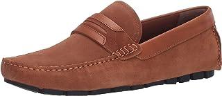 حذاء Zanzara Men's Rotterdam Driving Style Loafer
