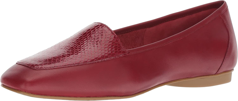 Donald J Pliner Womens Deedee-qd Loafer Flat