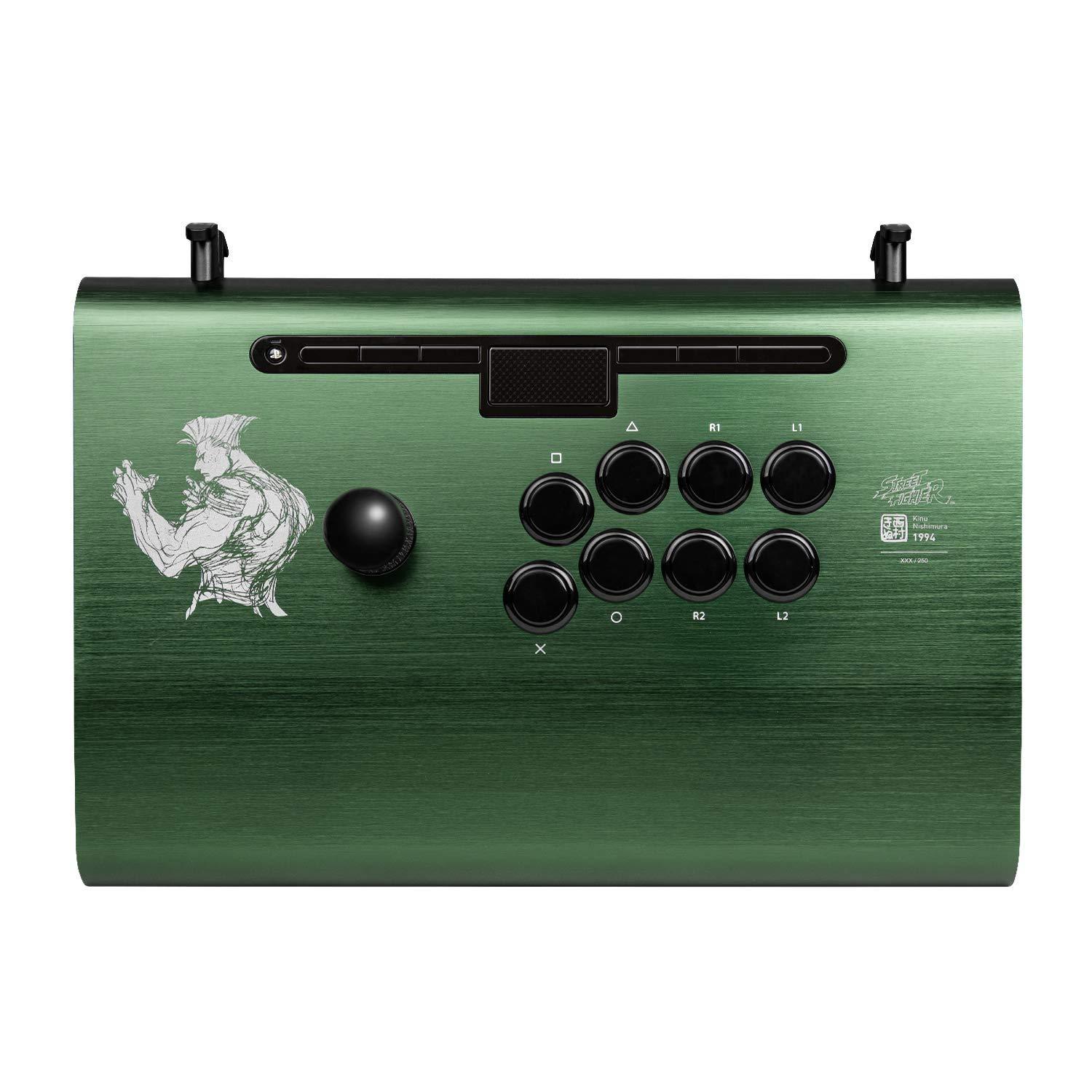 Victrix Guile Limited Edition Pro Fs Arcade Fight Stick - PlayStation 5