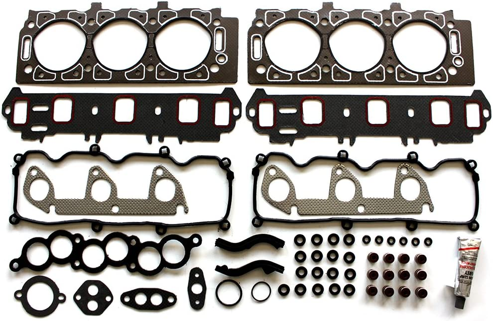 ECCPP Head Gasket Set fit for Aerostar Ranger 1991-2001 Ford Oakland Mall New Free Shipping