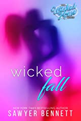 Wicked Fall (Wicked Horse Book 1) Kindle Edition