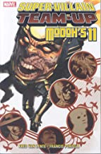 Super-Villain Team-Up: Modok's 11