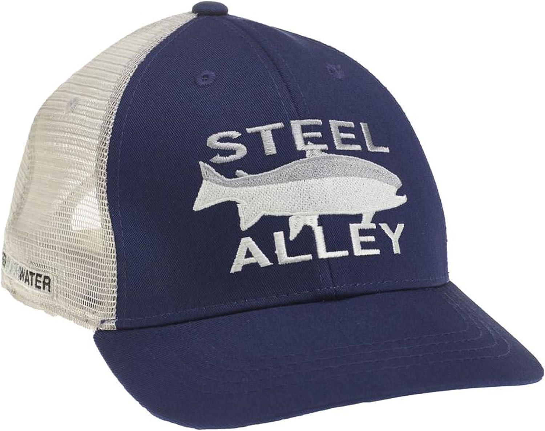 Rep Your Water Steelhead Alley Hat