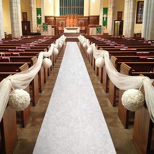 Church Decorations For Wedding Amazon