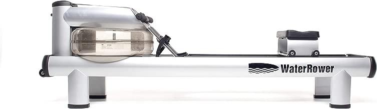 WaterRower M1 HiRise S4 Rowing Machine - M1 High S4_510
