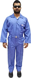 TAHA TC COVERALL Workwear Uniform Mens Safety PPE