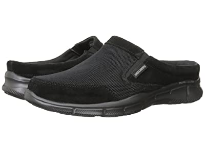SKECHERS Equalizer Coast To Coast (Black) Men