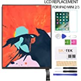 LCD Display Screen Replacement for iPad Mini 2 3 A1489 A1490 A1491 A1599 A1560 LCD Panel Repair Parts Kit