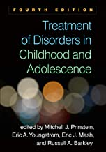 Treatment of Disorders in Childhood and Adolescence 4ed