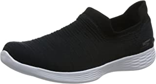Skechers Women's You Define - Aurora Ankle-High Slip-On Shoes