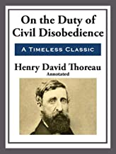 On the Duty of Civil Disobedience Annotated