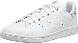 adidas Stan Smith J, Chaussures de Gymnastique Mixte