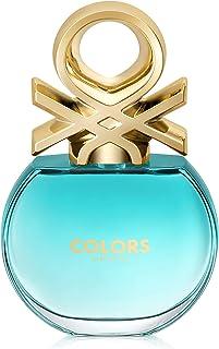 BENETTON colonia colours blue spray 50 ml