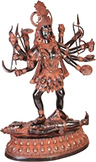 Best black kali statue Reviews