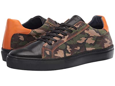 PARC City Boot Scheffer (Camo) Men