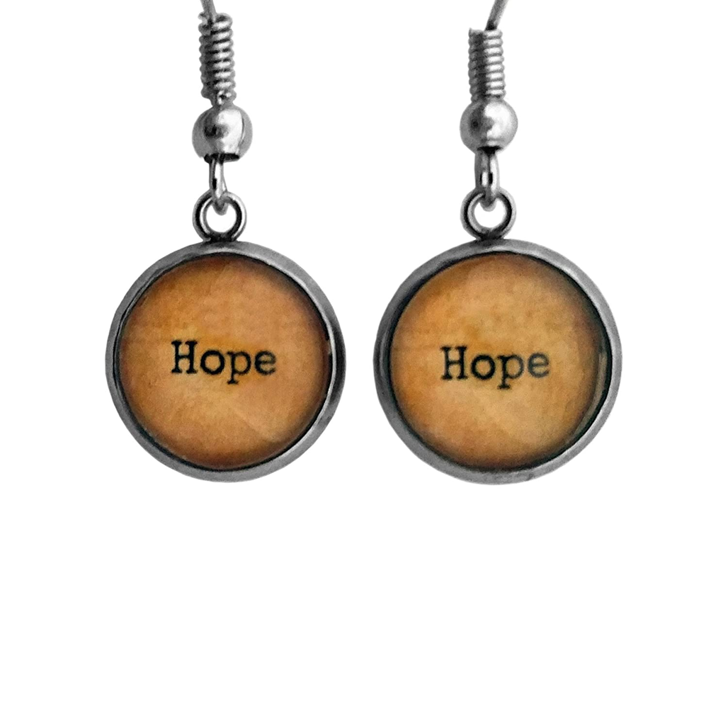 Hope Surgical Max 60% OFF Earrings Department store Steel
