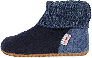 GIESSWEIN Wildpoldsried Kids, Chaussons de Refuge. Mixte Enfant