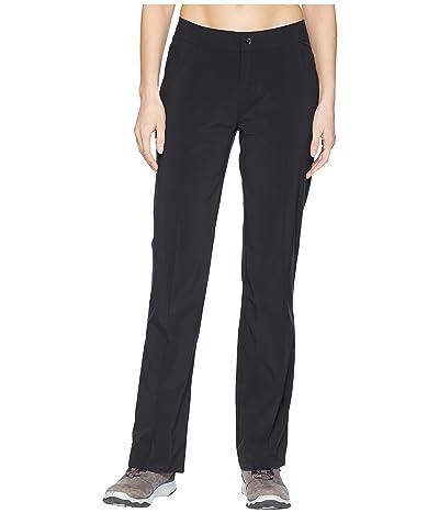 Royal Robbins Spotless Traveler Pants (Jet Black) Women
