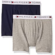 Boys' Boxer Briefs (Pack of 2)