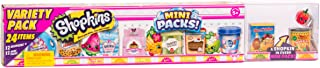 Shopkins Season 10 Mini Pack - Mega Pack (24 Items)