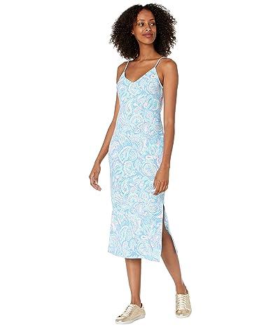 Lilly Pulitzer Maretta Bias Midi Dress