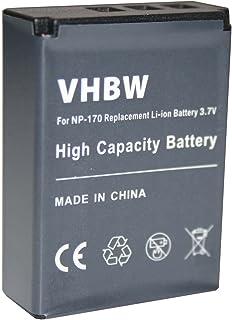 Micro USB Cargador Para Cámara PA3985 PA3985U-1BRS
