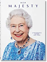 Her Majesty. A Photographic History 1926–Today (EXTRA LARGE)