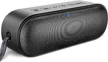 Loud Cassa Bluetooth, LENRUE Altoparlante IPX7 Impermeabile Senza Fili con Microfono, Stereo HD da 14W, Bassi, 20 Ore di...