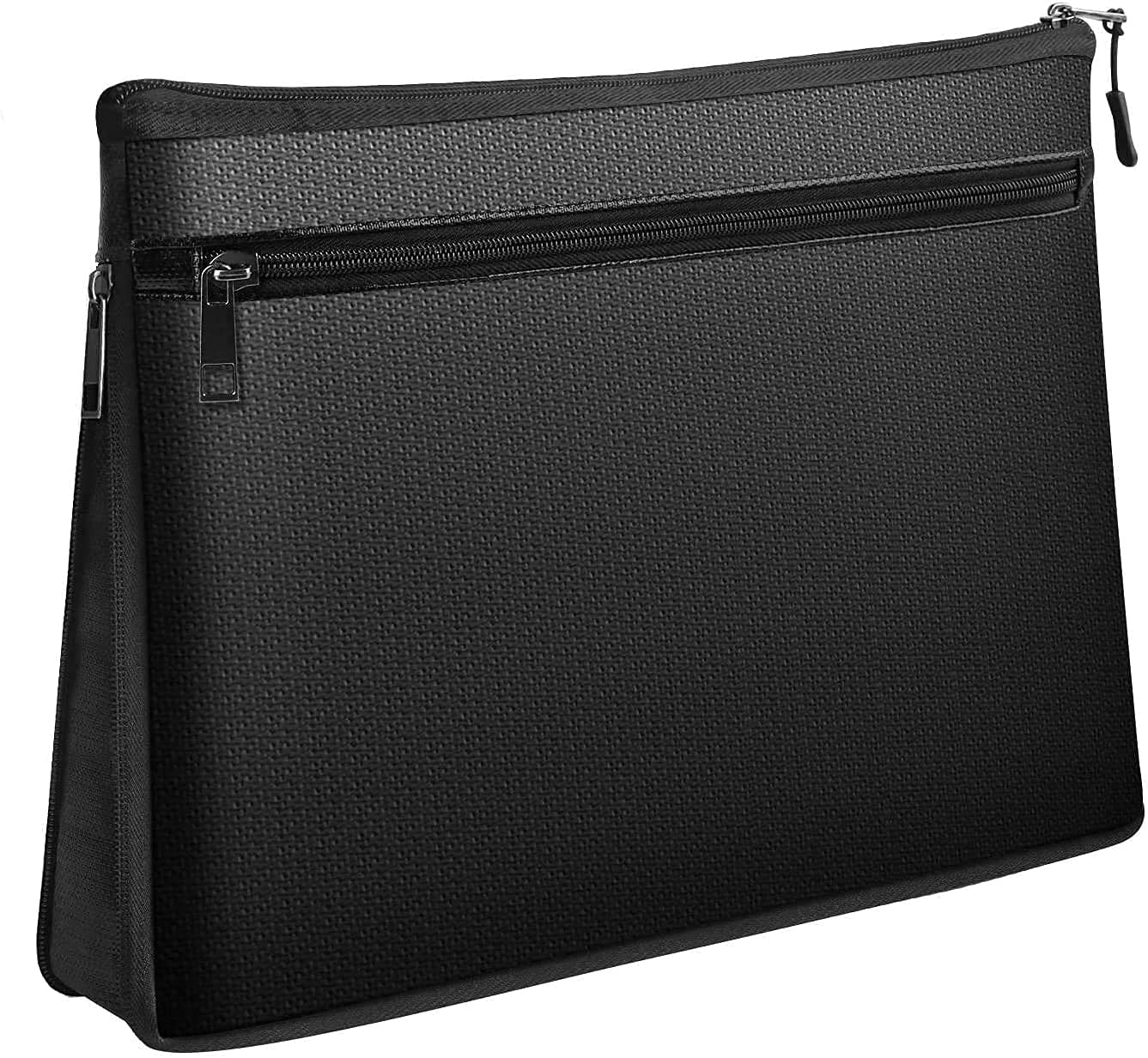 Fireproof Document Bags Large Capacity Thermal (4 Max 80% OFF of Manufacturer direct delivery Layers