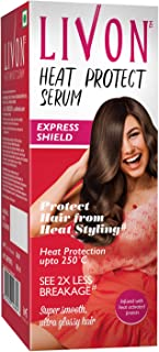 Heat Protection For Hair